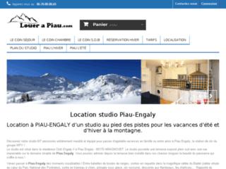 Détails : Location Piau Engaly