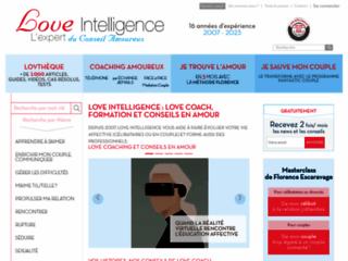 Détails : Conseil amoureux - Love Intelligence