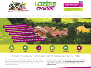 http://www.lozere-evasion.com/activites.html