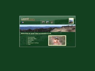 Lozere-offroad.com