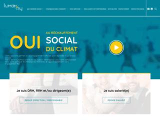 Lumanisy, Diagnostic, Accompagnement et Service Social en Entreprise