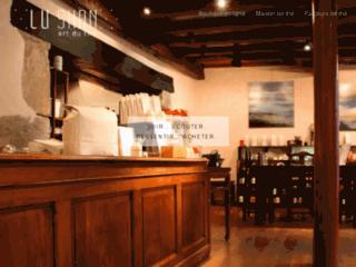 Détails : Achat de thé en ligne - Lu Shan