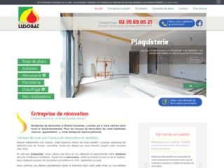 Entreprise de rénovation à Grand-Couronne