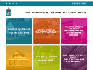 Détails : FABRICANT DE MAISONS BOIS