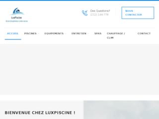 Détails : Piscine Luxembourg - www.luxpiscine.com