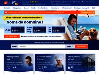 LWS - L'hébergement web accessible à tous