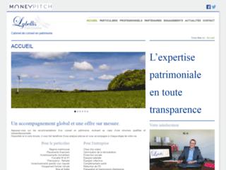 Détails : Lybellis Patrimoine - L'expertise patrimoniale en toute indépendance