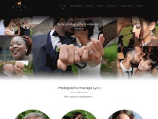 Détails : Photographe de mariage Lyon