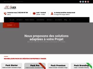 MA-LEX centre d'affaires juridiques et fiscales
