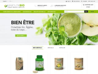 Détails : La boutique en ligne des produits bio