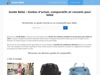 Blog informatif sur les chaises hautes pour bébé
