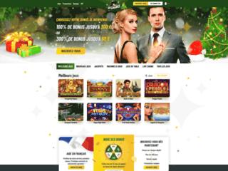 Détails : MaChance Casino : votre casino virtuel avec des milliers de jeux