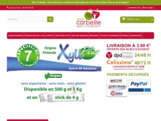 Détails : Produits bio en ligne