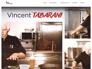 Agence de communication digitale 360 Mad Monkeys Consulting à Bastia en Corse
