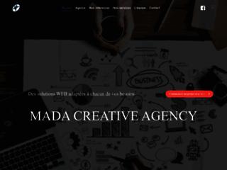 seo webmarketing madagascar