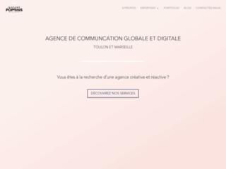 Gestion des réseaux sociaux et community management sur Marseille et Toulon