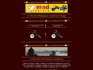 Madaventure.com