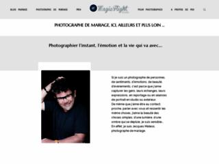 Détails : Photographe professionnel à Paris