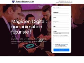 Votre magicien digital avec Publithings