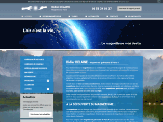 Magnétiseur à Paris 4
