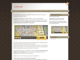 Détails : Jouer au mahjong en ligne