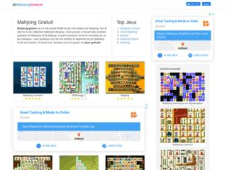 Mahjong Gratuit, Guide pour savoir jouer le jeu Mahjong en ligne gratuitement