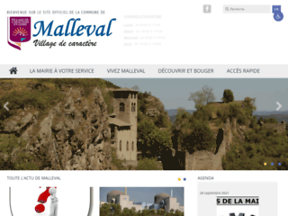 Mairie de Malleval