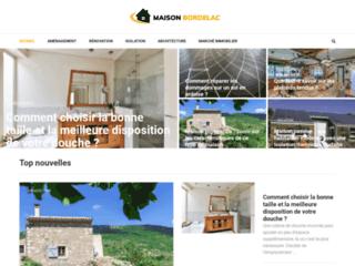 Détails : Site exclusif de l'immobilier en bord de lac