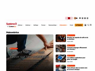Détails : Bricolage : bricolage maison et décoration