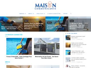Blog d'actualités & conseils sur la maison connectée