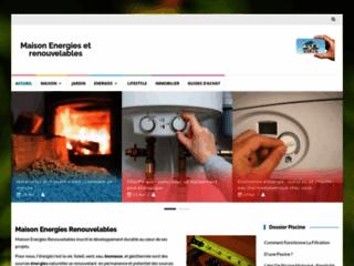 Détails : Géothermie du Rhône : système de chauffage alternatif