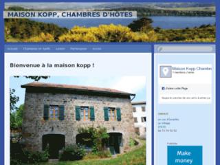 La Maison Kopp