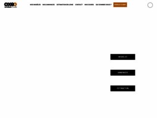 Détails : Maisons à ossature bois en Lorraine : Maisons Oxeo
