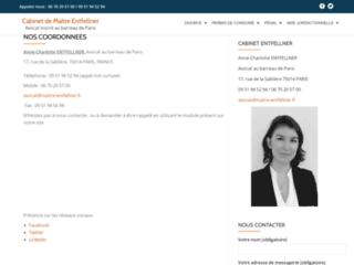 Détails : Avocat divorce paris