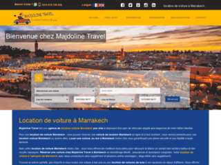 Majdoline travel a marrakech