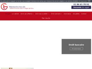 Avocats à Paris 8 - Cabinet MALESHERBES AVOCATS