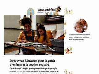 Maman Globe-trotteuse, le blog des mamans attentionnées
