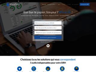 Manatime : vôtre logiciel de gestion de congés payés