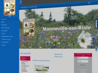 Manneville-sur-Risle