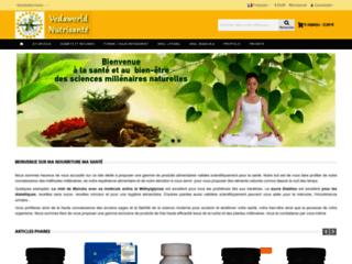 Détails : Ma Nourriture Ma Santé - Les meilleurs aliments qui soignent