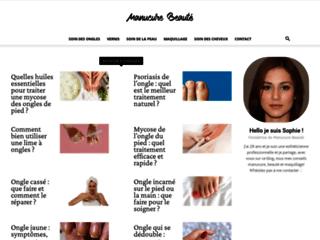 Détails : Stamping Nail Art Konad
