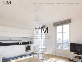 Appartement a rénover Paris - Manuel Martinez