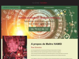 Détails : Maître HAMID – Grand Marabout Voyant Medium africain et guérisseur à Paris