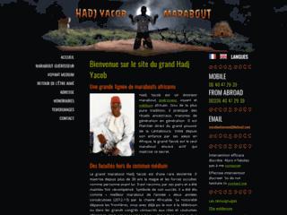 Voyant marabout africain a paris Hadj sandaly