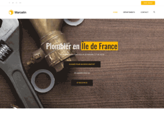 Marcelin Plombier Paris
