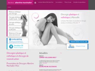 Détails : Chirurgien esthétique Marseille