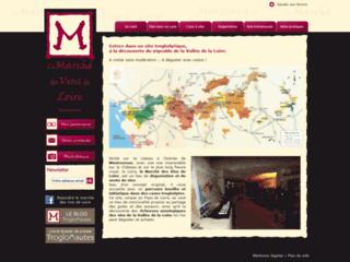 Détails : Oenotourisme vins de Loire