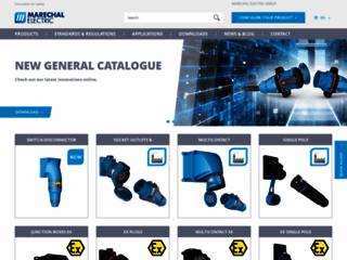 Entreprise de fabrication de prises électriques industrielles