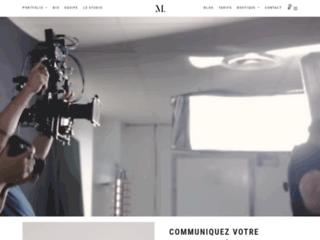 Photographe Lyon : Margot Raymond capturer l'émotion pour communiquer !