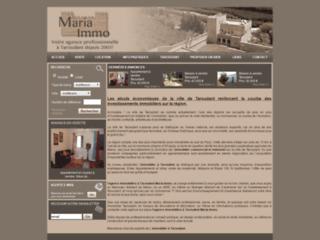 Détails : Maison à vendre à taroudant